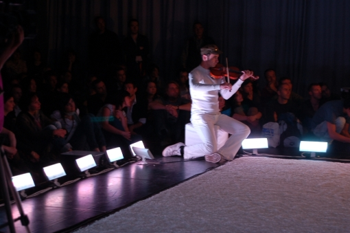 Dance and Media Japan